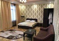 Отзывы Отель Североморск