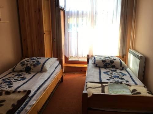 Курортная гостиница «Osrodek Sportowo-Rekreacyjny Sloneczny», Мшана-Дольна