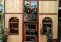 Отзывы Barn & Bed Hostel