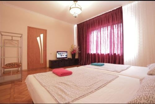Apartment on Nartaa 133 - фото 7