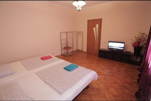 Apartment on Nartaa 133 - фото 1