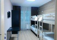 Отзывы Hostel Uyut