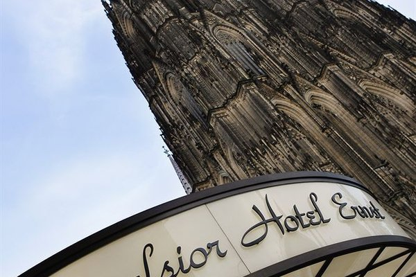Excelsior Hotel Ernst am Dom - фото 22