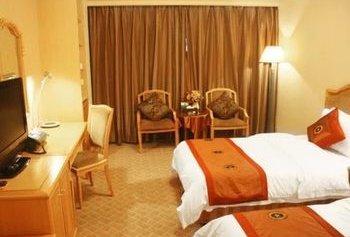 HNA Redbuds Hotel Changchun