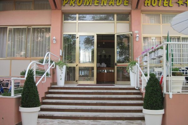 Hotel Promenade - фото 22