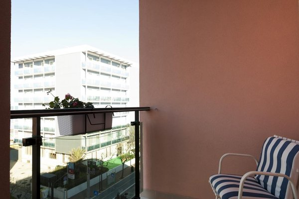 Hotel Promenade - фото 23