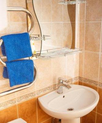 Apartment Svetlana Kurortnyi - фото 10