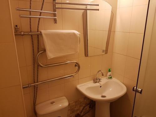 Apartment Svetlana Kurortnyi - фото 18