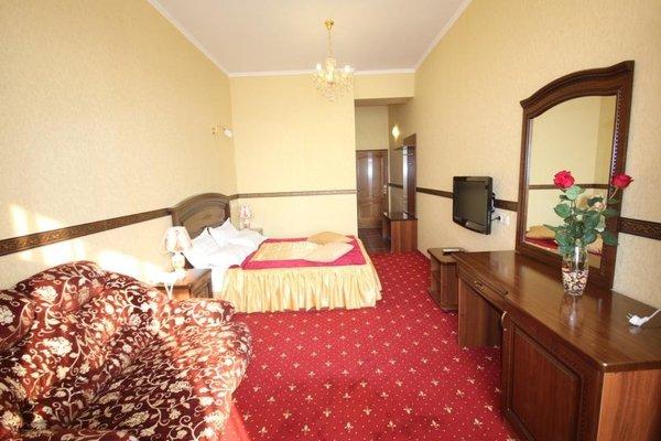Парк-Отель Уют - фото 32