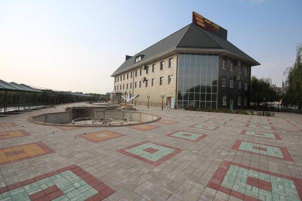 Парк-Отель Уют - фото 17