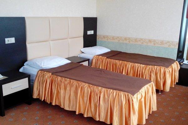 Парк-Отель Уют - фото 2