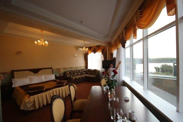 Парк-Отель Уют - фото 5