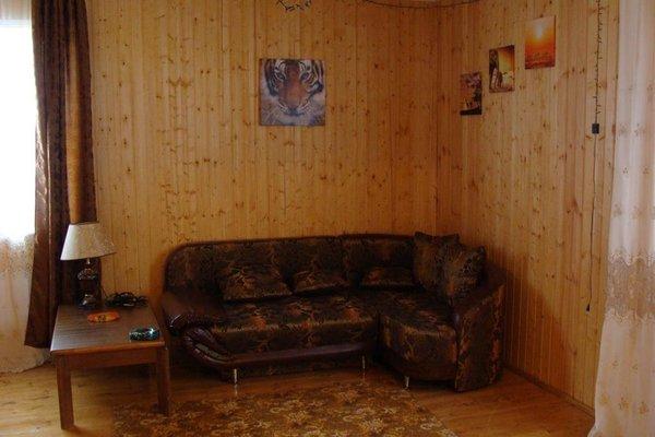 Guest House Veskovo - фото 3