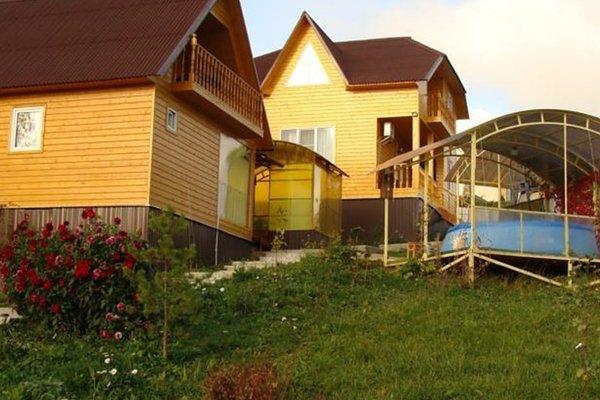 Guest House Veskovo - фото 9