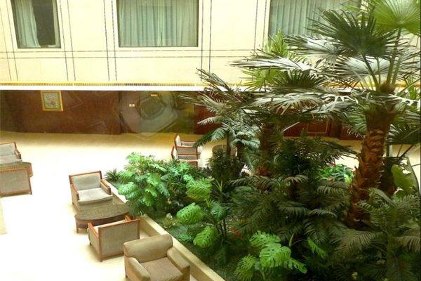 JI Hotel 798 Art Zone Beijing - фото 21