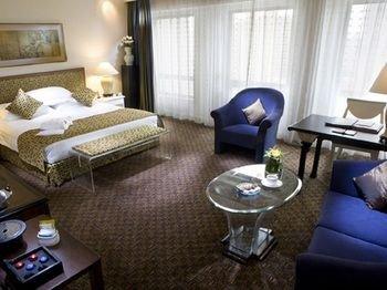 Radisson BLU Hotel Beijing - фото 1