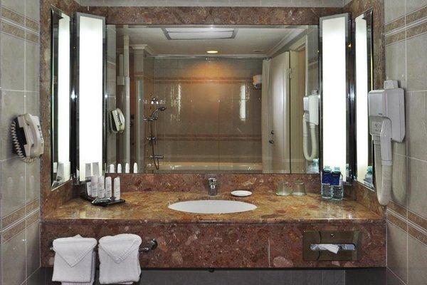 Radisson BLU Hotel Beijing - фото 7