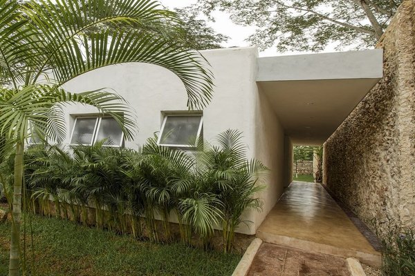 Hacienda Santa Cruz Merida - фото 17