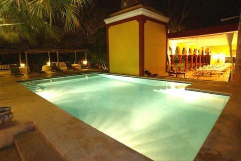 Hacienda Santa Cruz Merida - фото 18