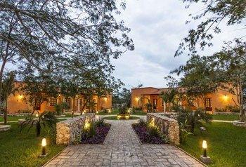 Hacienda Santa Cruz Merida - фото 19