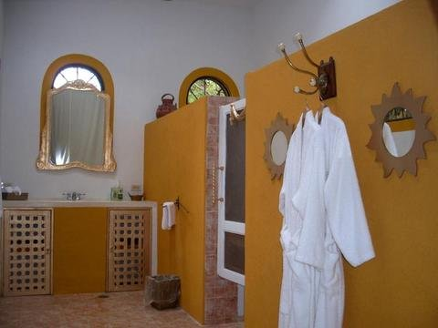 Hacienda Santa Cruz Merida - фото 5