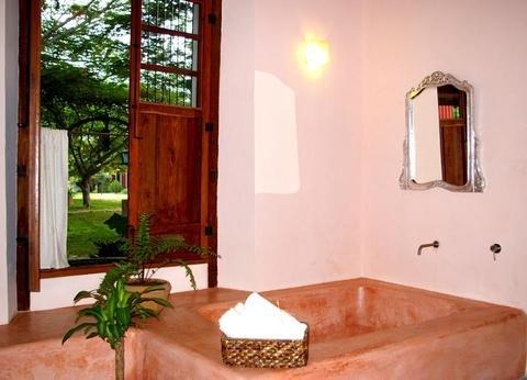 Hacienda Santa Cruz Merida - фото 9