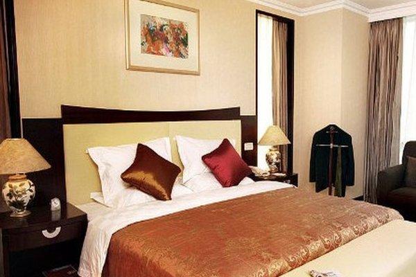 Jin Jiang Fuyuan Hotel - фото 50