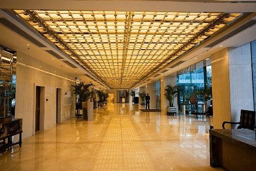 Jin Jiang Fuyuan Hotel - фото 13