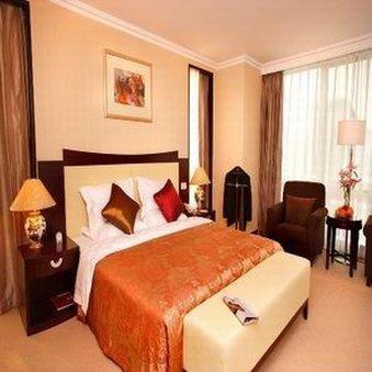 Jin Jiang Fuyuan Hotel - фото 2