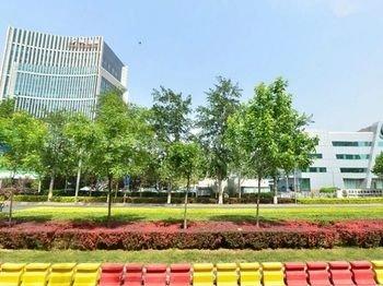 Jin Jiang Fuyuan Hotel - фото 21