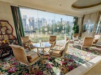 Jin Jiang Fuyuan Hotel - фото 3