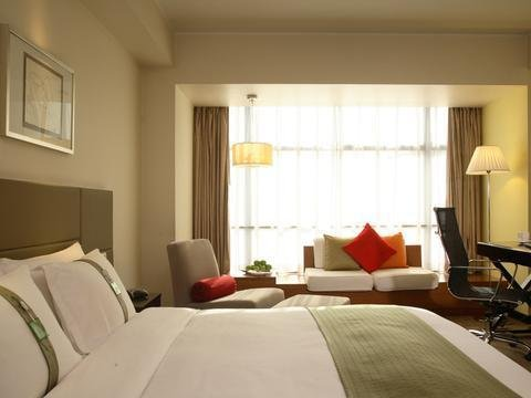 Holiday Inn Central Plaza Beijing - фото 2