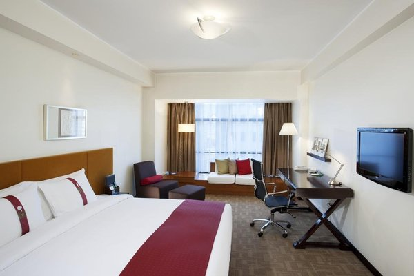 Holiday Inn Central Plaza Beijing - фото 4
