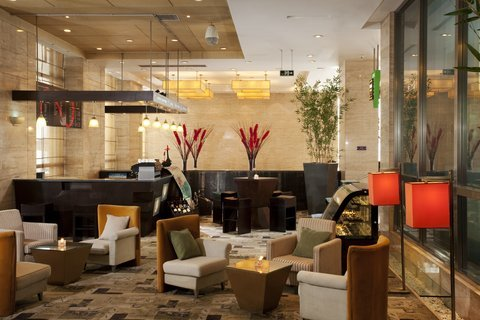 Holiday Inn Central Plaza Beijing - фото 6