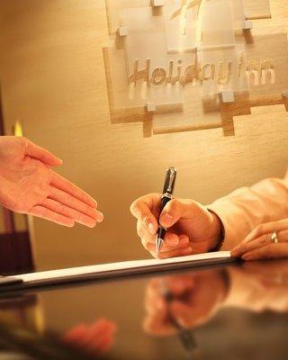 Holiday Inn Central Plaza Beijing - фото 7