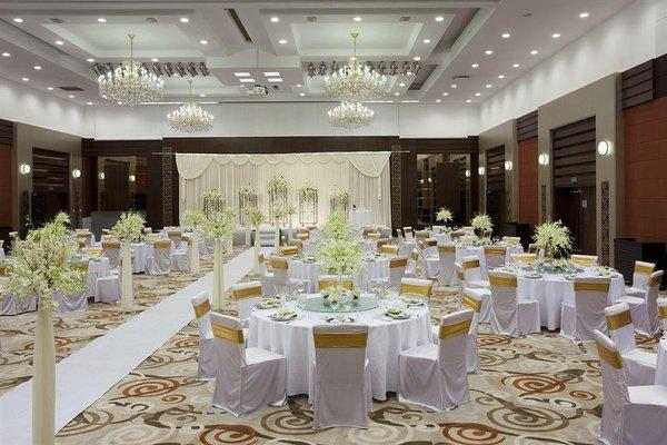 Holiday Inn Central Plaza Beijing - фото 9
