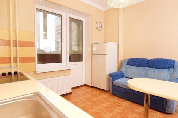 Apartment Garazhnaya 67 - фото 10