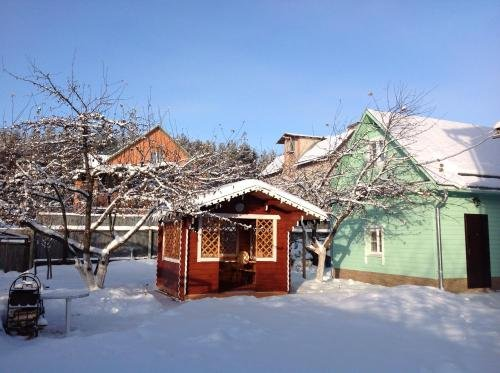Holiday Home na Berendeevskoy - фото 14