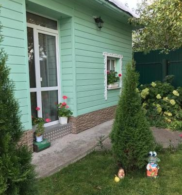 Holiday Home na Berendeevskoy - фото 21