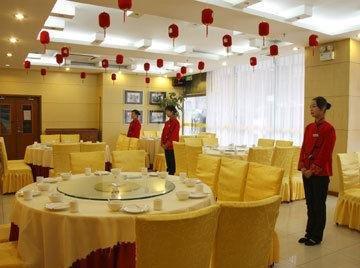 Beijing Zhong An Inn Andingmen Hotel - фото 12