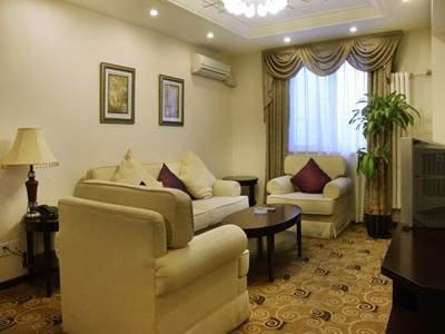 Beijing Zhong An Inn Andingmen Hotel - фото 9