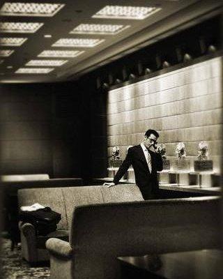 InterContinental Beijing Financial Street - фото 18