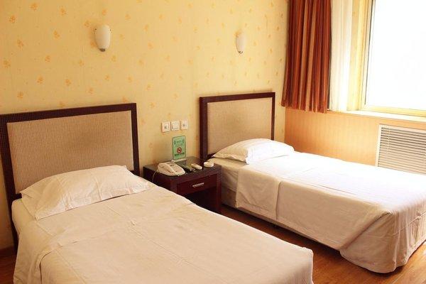 Rongbao Hotel - фото 8