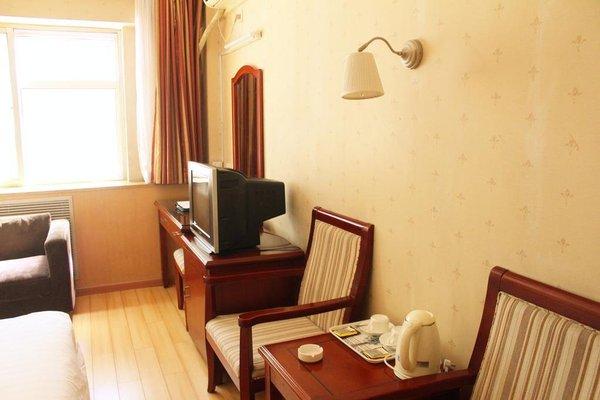 Rongbao Hotel - фото 4