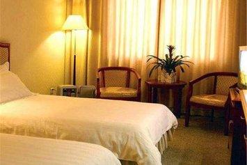 Beijing Jun An Hotel
