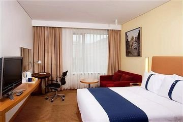 Holiday Inn Express Beijing Temple of Heaven - фото 1