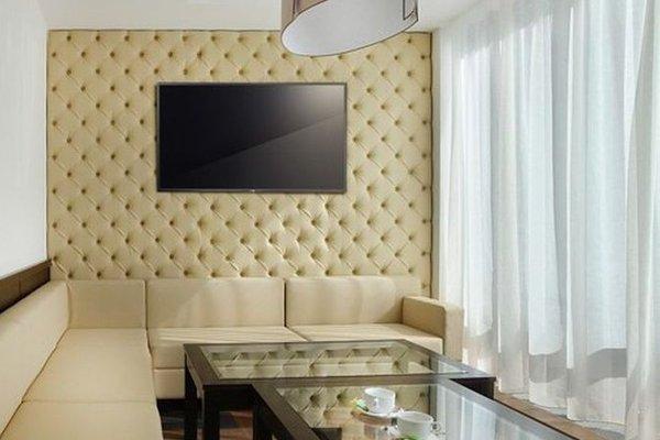 Отель Овертайм - фото 1