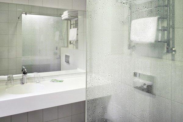 Отель Овертайм - фото 12