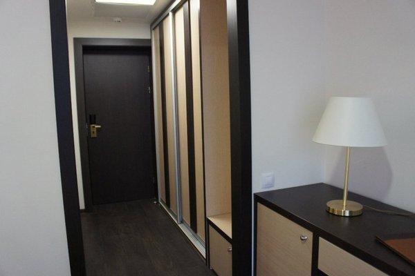 Отель Овертайм - фото 13