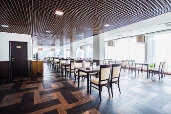 Отель Овертайм - фото 15
